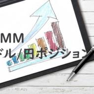 IMMドル円ポジションの画像